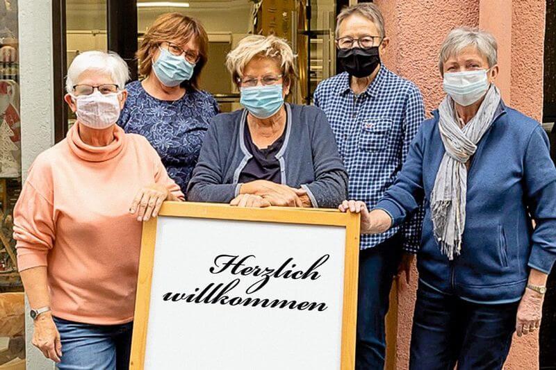 Flohmarkt Team Tierheim Aschaffenburg